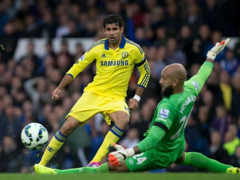 Diego Costa Named in Spain Squad Despite Jose Mourinho Concerns