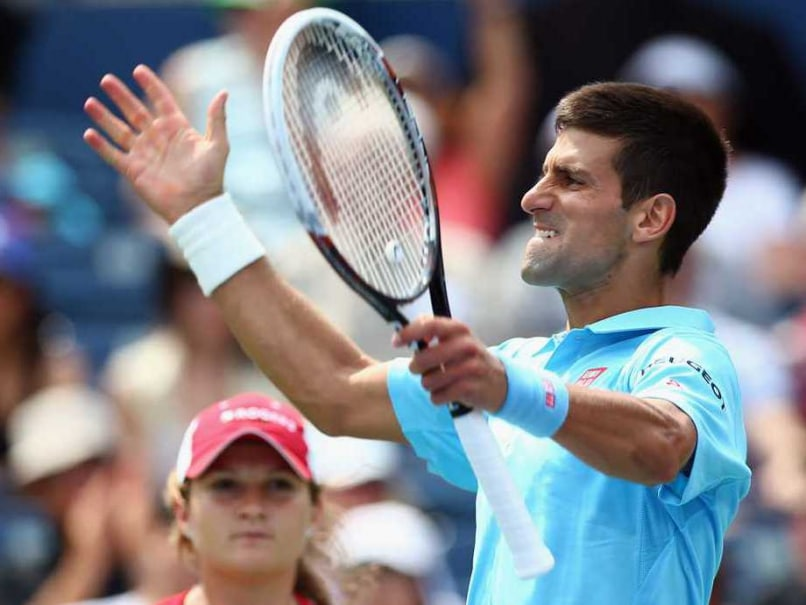 Novak Djokovic, Roger Federer Seeded 1 and 2 Respectively in US Open