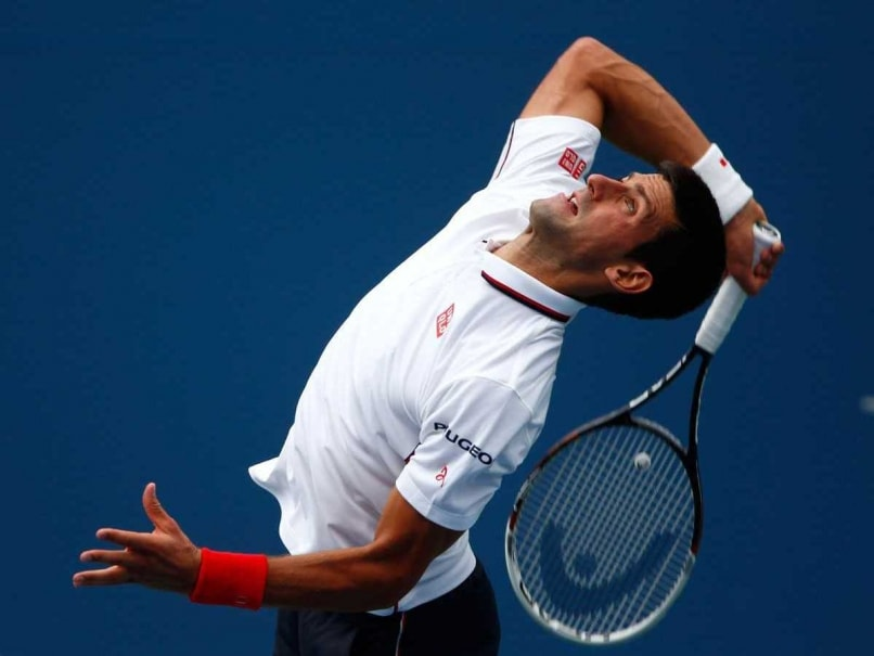 US Open: Novak Djokovic, Andy Murray Sail On as Serena Williams Stands Up for America