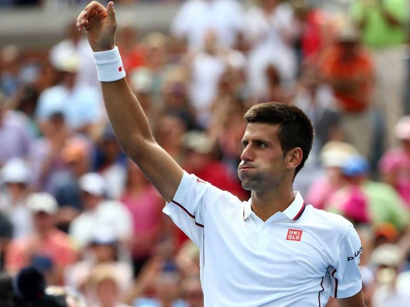 US Open: Novak Djokovic Breezes Into Round 4
