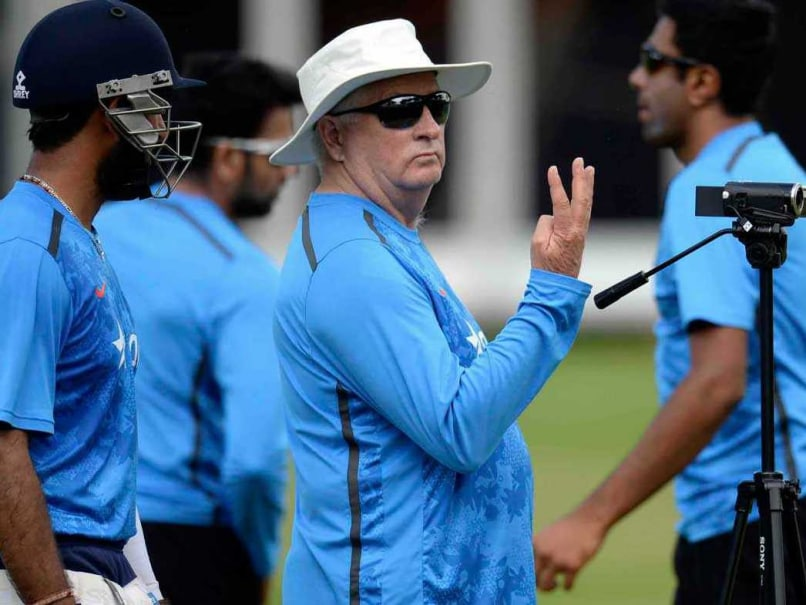 Ravi Shastri Says Team India Chief Coach Duncan Fletcher Won't Be Sidelined