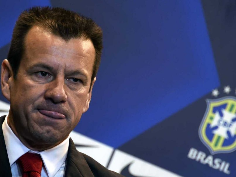 Brazil's New Coach Dunga has no 'Blacklist' for Players