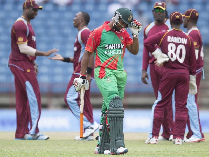 West Indies Focus on World Cup Plans, Not Whitewash Over Bangladesh