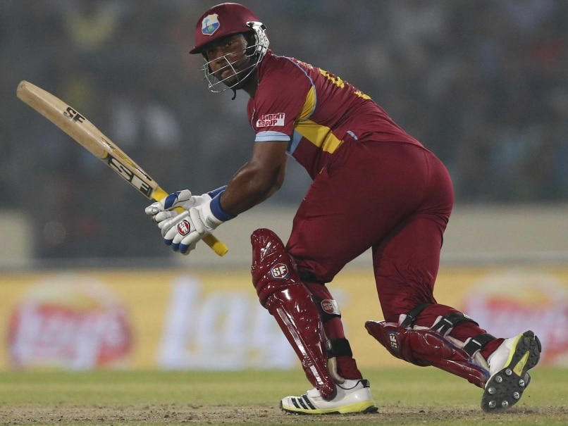 Sydney Sixers Sign West Indian All-Rounder Dwayne Smith
