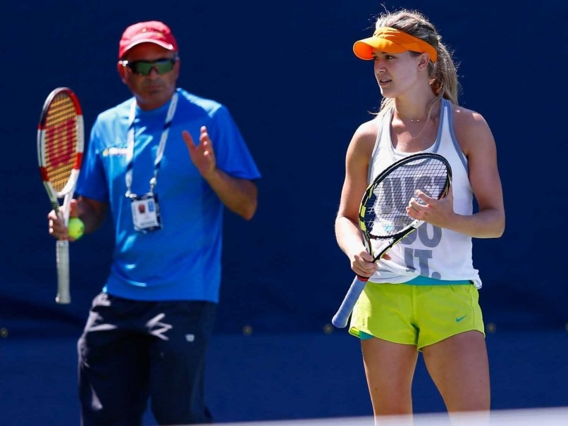 Eugenie Bouchard, Simona Halep Seek Grand Slam Breakthrough