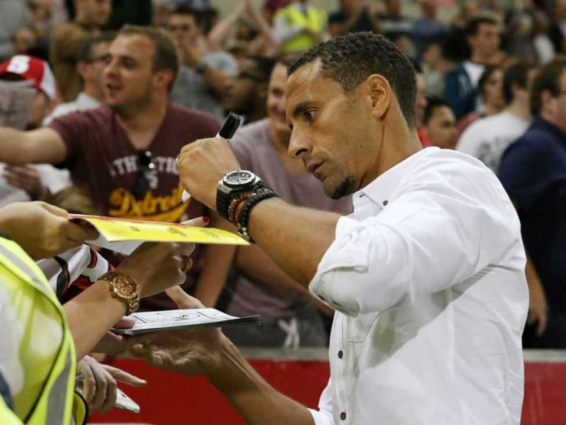 'Baffled' Rio Ferdinand Risks Further Football Association Action