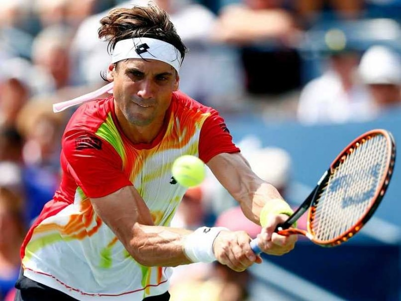 Fourth Seed David Ferrer Crashes Out of US Open