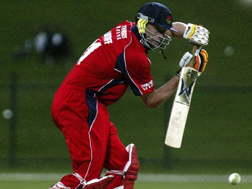 Andrew Flintoff's Heroics Can't Stop Warwickshire Winning English County T20 Title