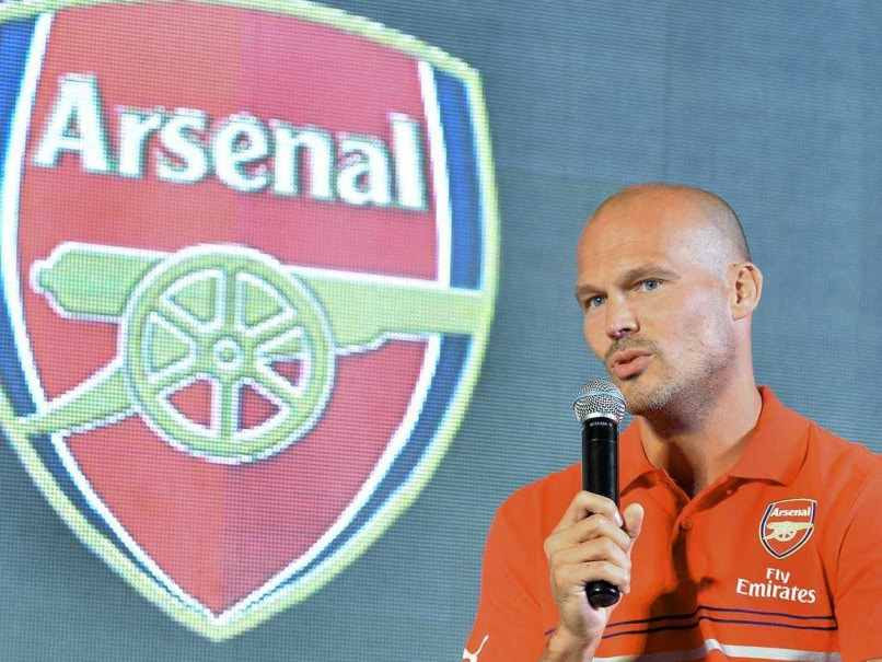 Premier League: Former Skipper Freddie Ljungberg Feels Arsenal Can Win Title