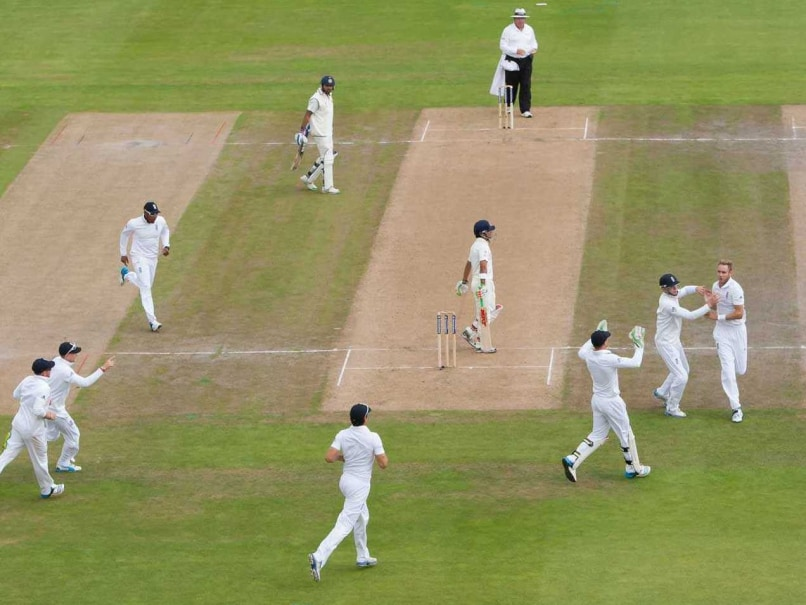 Indian Batsmen Equal Record Zeroes in Single Test Innings