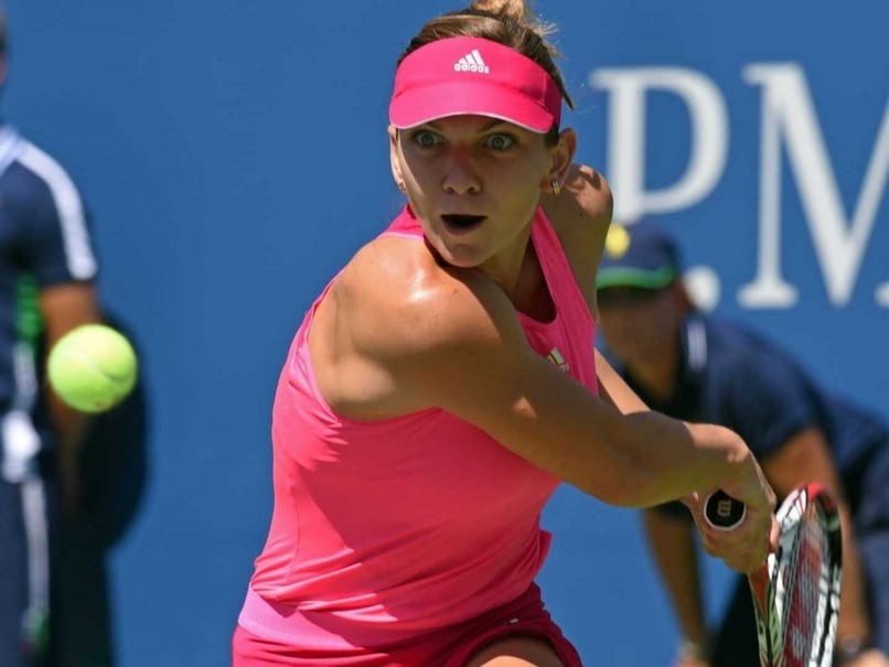 US Open: Simona Halep Survives Scare to Enter Round 2