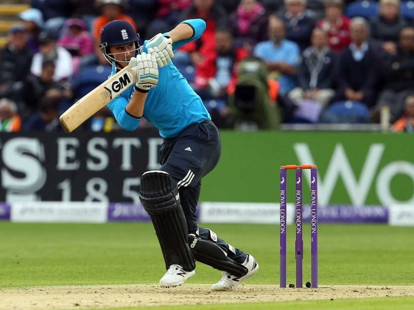 Alex Hales Eager to Forge Opening Partnership With Alastair Cook