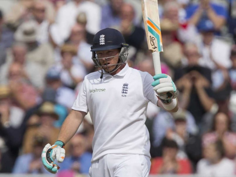 India in England Stats: Ian Bell Creates England Record With his 42nd Test Fifty