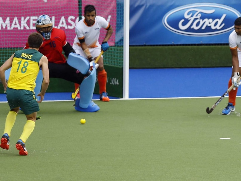 Commonwealth Games 2014: Indian Men Finish With Hockey Silver After Losing to Australia