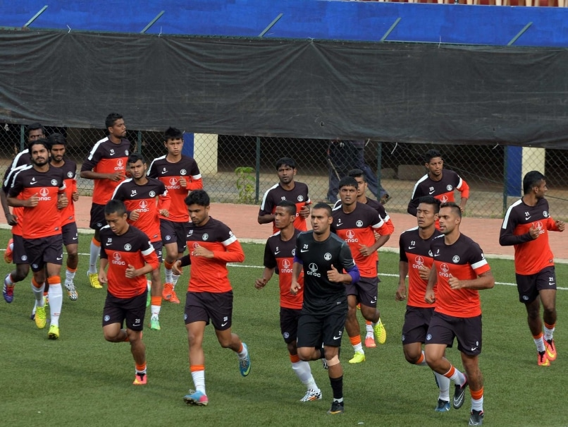 Indian Football Teams Handed Tough Draws in Asian Games