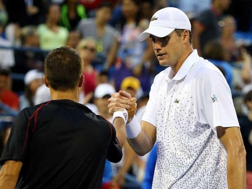 John Isner Loses to Philipp Kohlschreiber in US Open Third Round