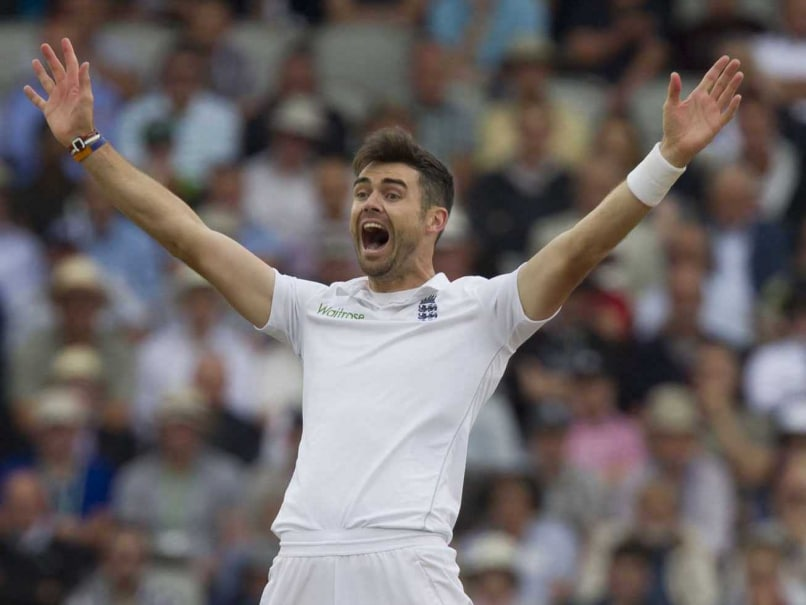 James Anderson Crossed the Line of Respect, Says Former England Captain