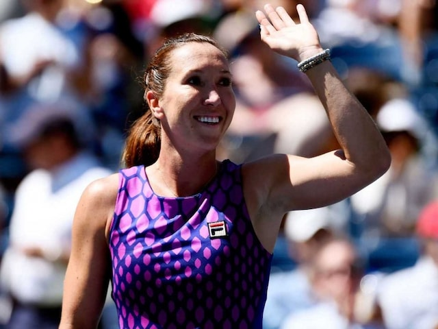 US Open: Jelena Jankovic Enters Round Four, Peng Shuai Beats Another Seeded Player