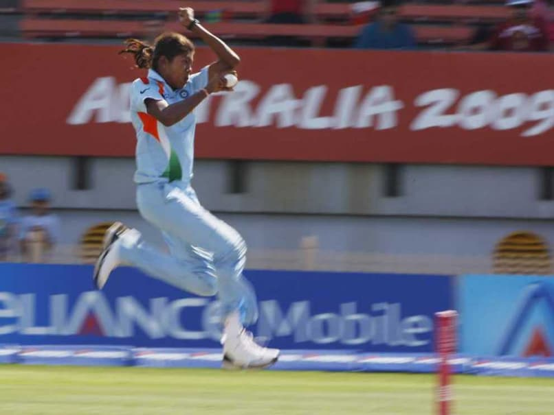 Indian Eves Check England in One-Off Test
