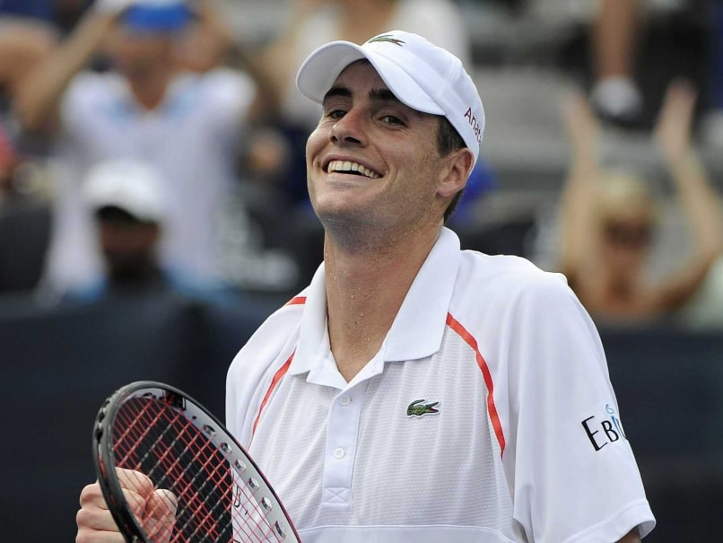 Injured John Isner Pulls Out of Winston-Salem, Doubtful for US Open