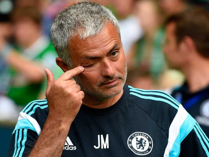 Chelsea Won't Park the Bus Again, Says Jose Mourinho