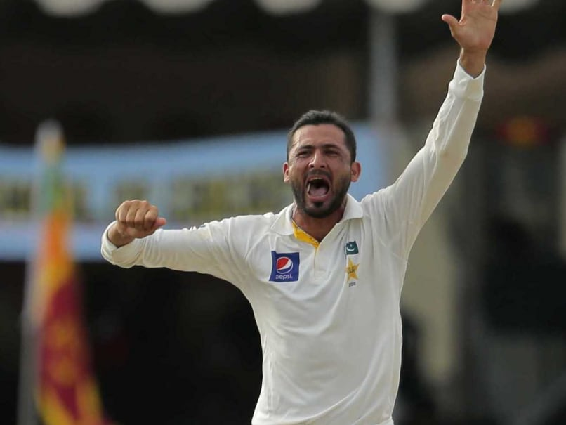 Junaid Khan's Absence From Pakistan Training Raises Speculation of Injury