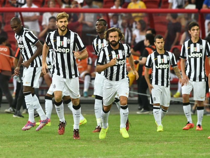 Serie A Rivals Circle Juventus Scenting Blood