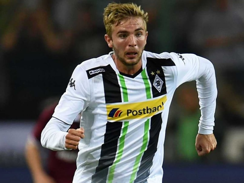 Christoph Kramer Left With no Memories of World Cup Final