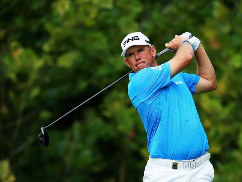 PGA Championship: Lee Westwood Shares Lead But Rory McIlroy One Back; Tiger Woods Struggles