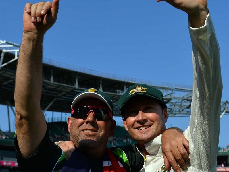 Refreshed Australia Ready to Get Better, Says Coach Darren Lehmann