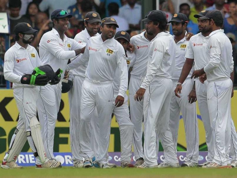 Mahela Jayawardene Ends Test Career on a High