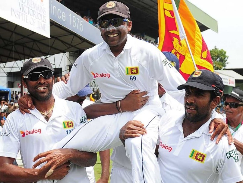 Thank You for All Your Support, Says an Emotional Mahela Jayawardene