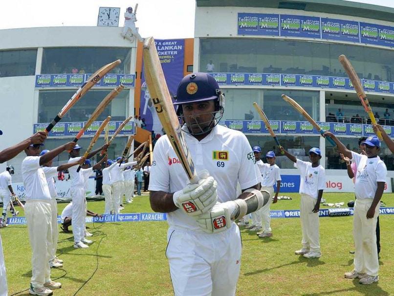 Mahela Jayawardene Becomes Marylebone Cricket Club Honorary
