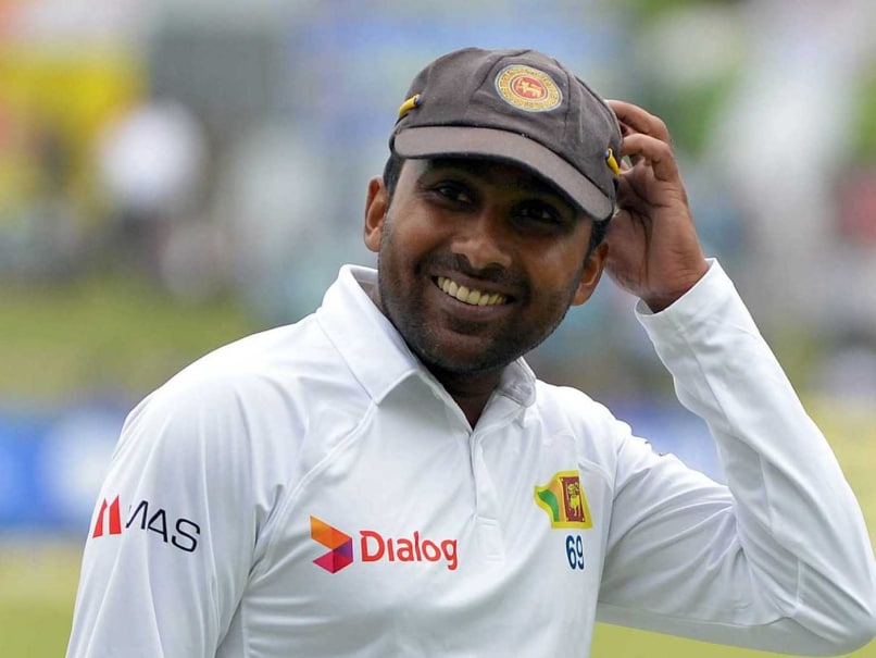 2nd Test: Mahela Jayawardene Gets Perfect Farewell Gift as Sri Lanka Clinch Series vs Pakistan