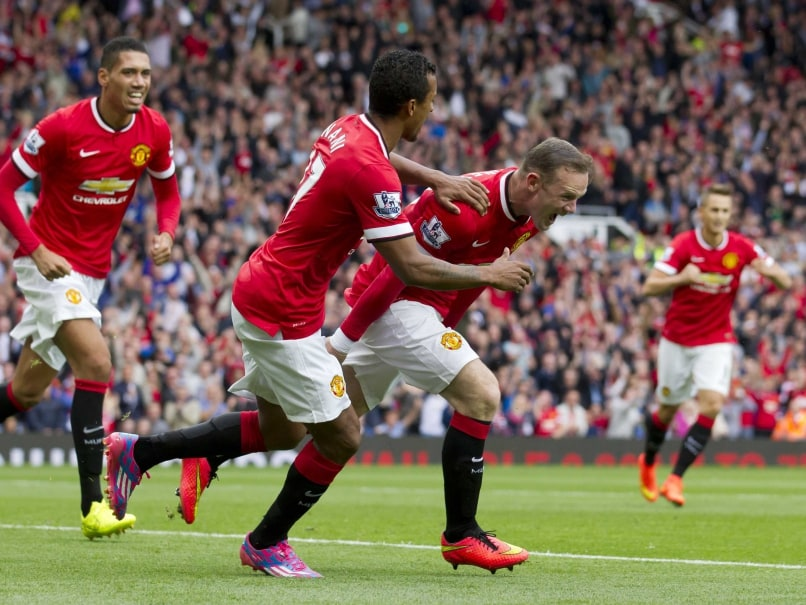 Manchester United False Start Shows Depth of Malaise