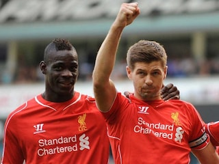 EPL: Mario Balotelli Misfires but Liverpool F.C. Cruise to 3-0 Win