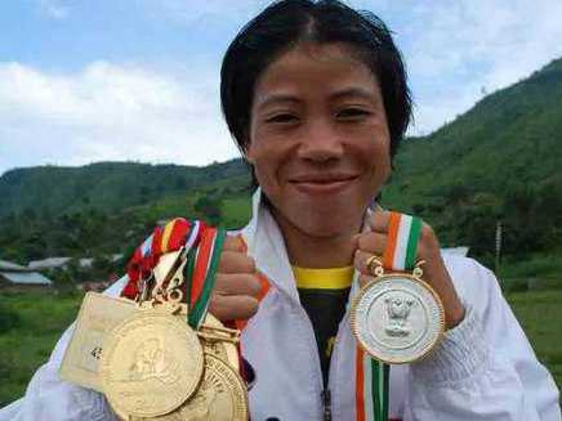 Mary Kom Will Settle for Nothing Less Than Gold at Asian Games