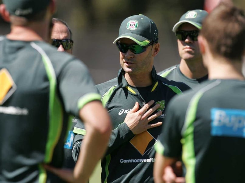 Michael Clarke, Australian Selectors on Collision Course Over World Cup Fitness Deadline