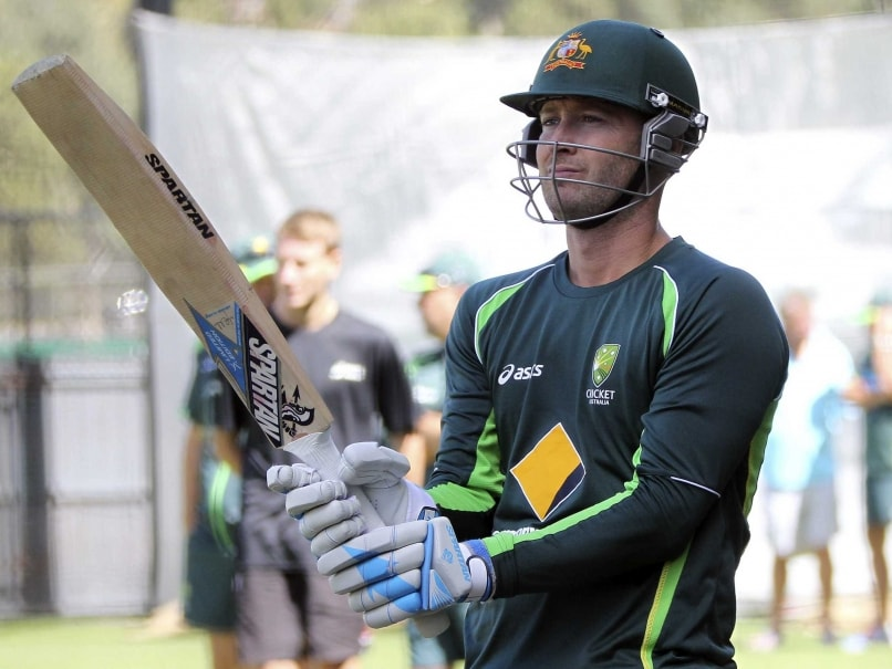 Michael Clarke Injures Hamstring in ODI Match Against South Africa