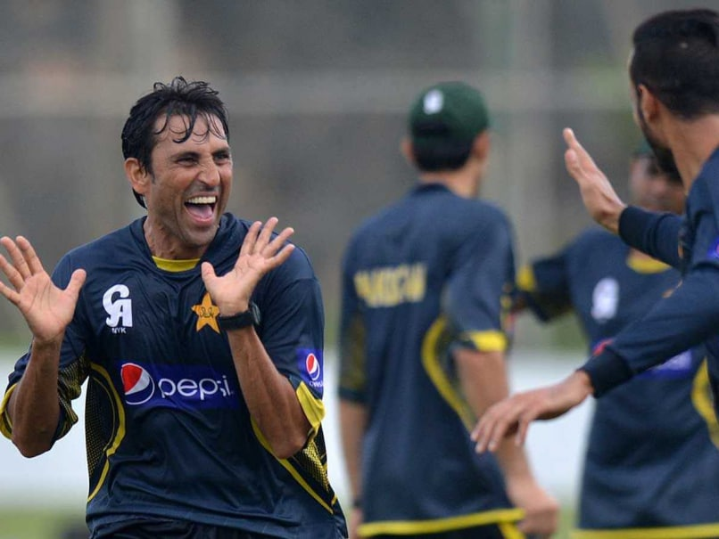 Saeed Ajmal-Less Pakistan Seek to End 20-Year Australia Drought