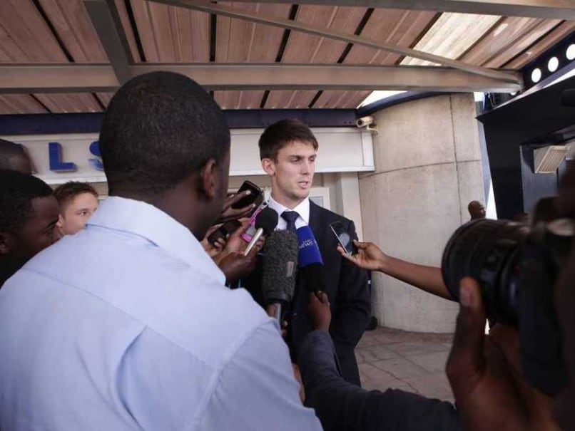 Australia Arrive in Zimbabwe for ODI Triseries After 10 Years of Boycott