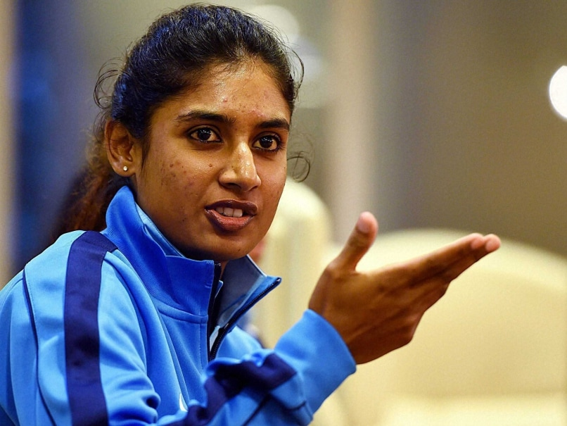 Mithali Raj Remains Number One Batswoman in ICC Rankings