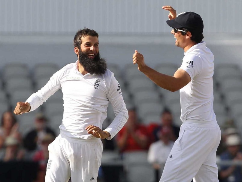 I Can't Get Too Carried Away and Have to Practice Hard, Says Moeen Ali