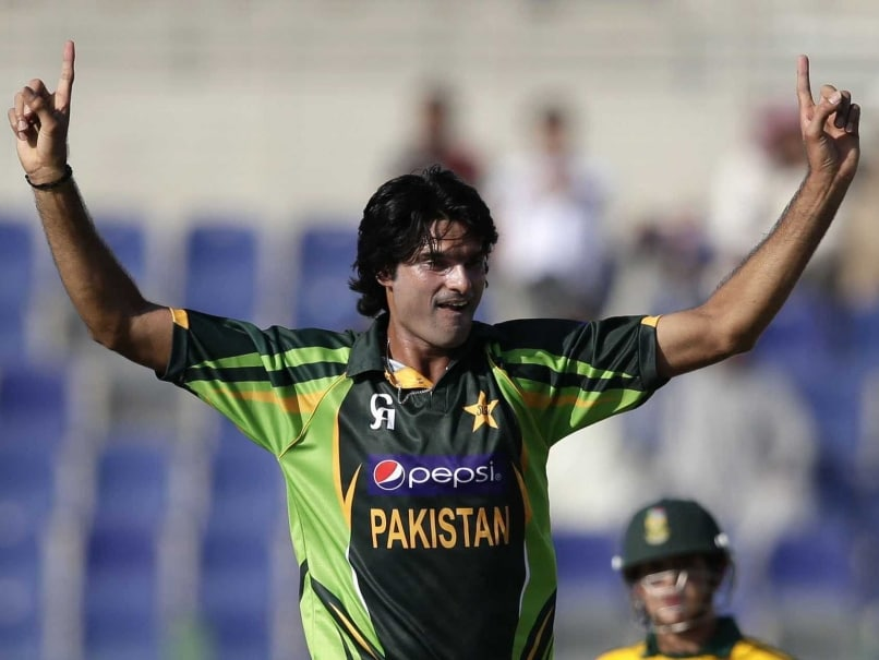 Mohammad Irfan to Join Pakistan for Sri Lanka ODIs