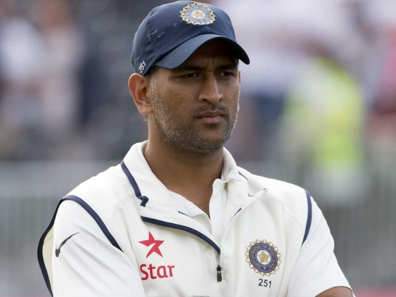 MS Dhoni Says he is Clueless After Manchester Rout