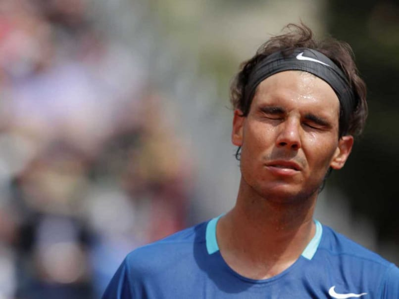 'Scared' Rafael Nadal Braced for 'Dangerous' Basel Bow