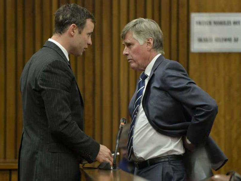 Oscar Pistorius Trial: Defence Pleads for Mitigated Sentence