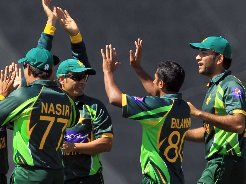 Pakistan, Australia Face Off in Twenty20