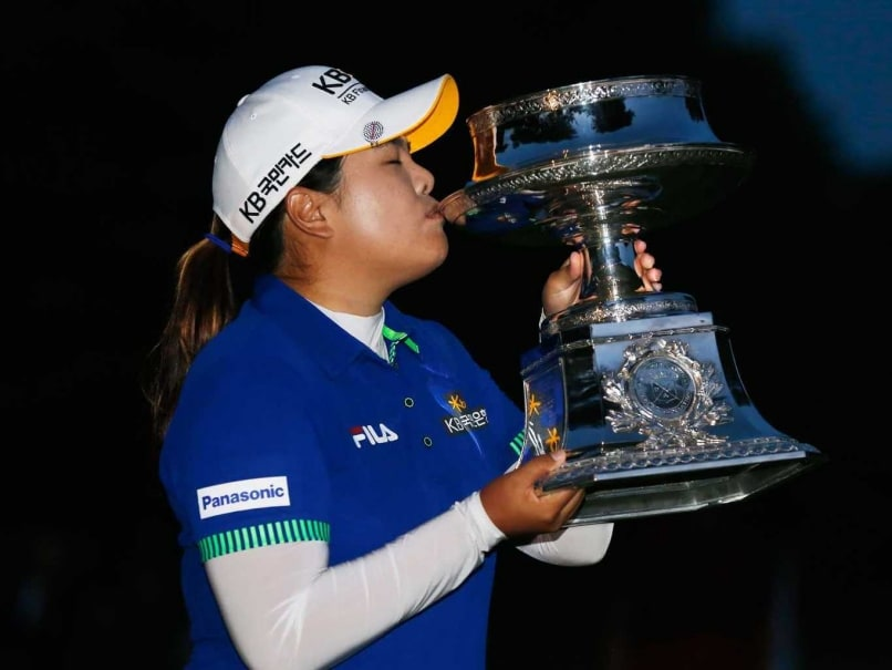 Park In-Bee Retains LPGA Championship Crown with Playoff Win