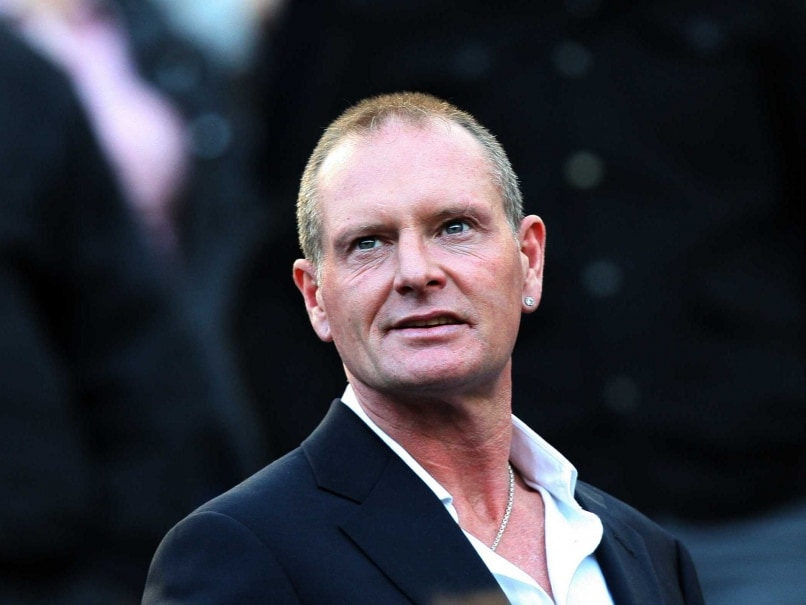 Paul Gascoigne in New Health Scare: Report